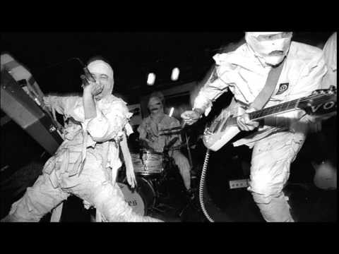 The Mummies - Peel Session 1994