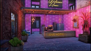 Fallout 76 - The Love Hotel Trap