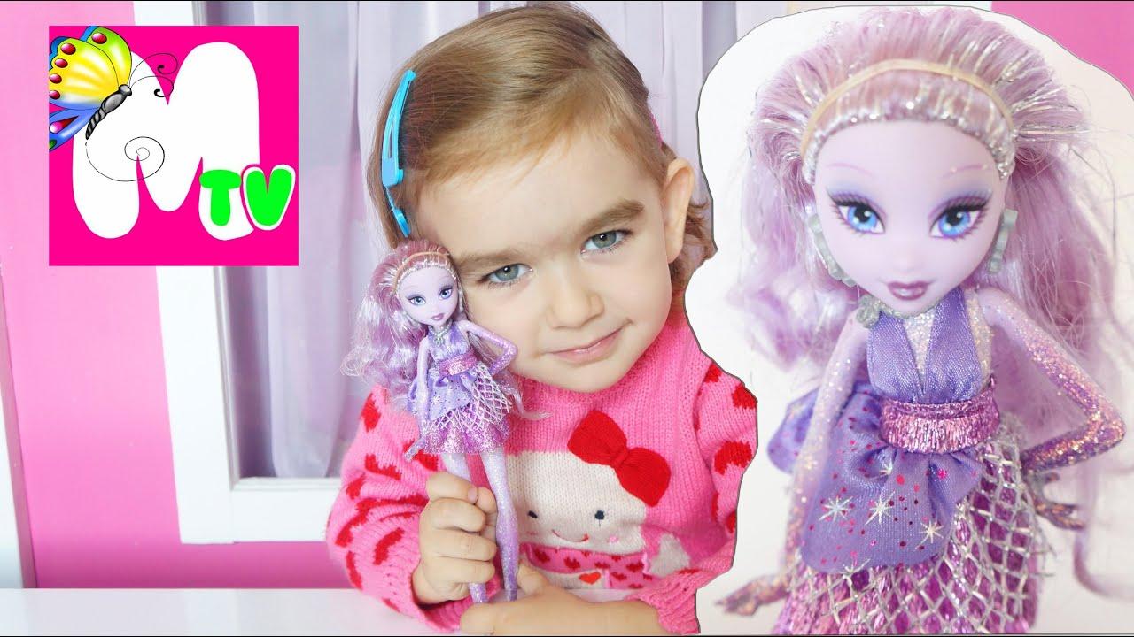 Барби модная история куклы десятое королевство актеры и роли