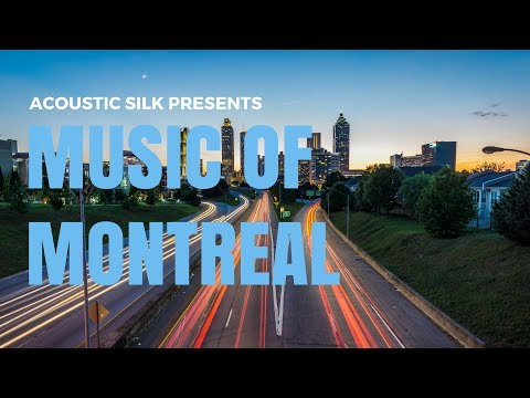 Montreal Music Scene | The Music Hustle | W/ Austin (Aux Jennings)