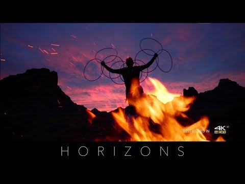 "[NEW] Panasonic LUMIX GH5S 4K HDR ""Horizons"" by Mystery Box"