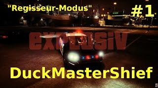 GTA 5 [PC] DuckMasterShief #1 \