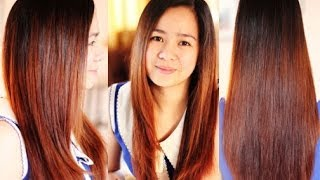 DIY Hair Mask For Frizzy and Dry Hair -How to Frizz Free Soft and Manageable Hair
