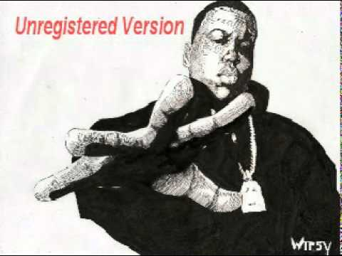 Notorious B.I.G. - You'll see (Hustler's Story The Bony mixes)