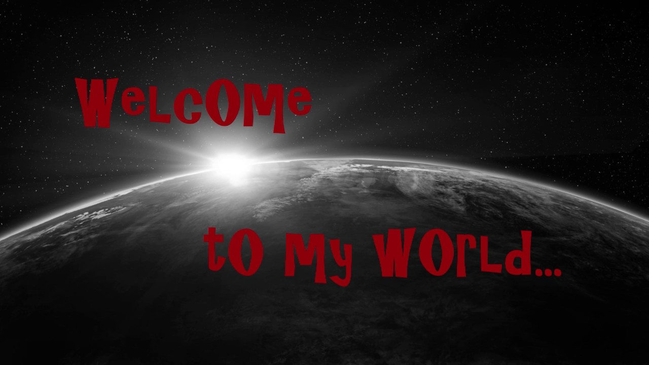 Depeche Mode Welcome To My World Front Remix Youtube