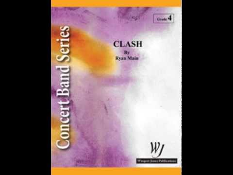 Clash - Ryan Main