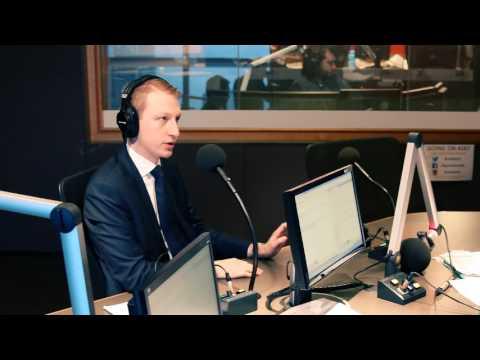 Senator Paterson on RN Breakfast with Fran Kelly