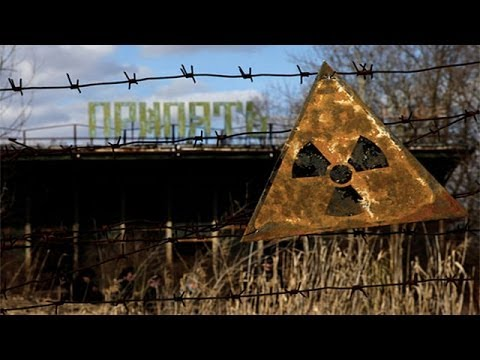 25 Facts You May Not Know About The Chernobyl Accident