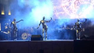 Смотреть видео -Танец от КФК