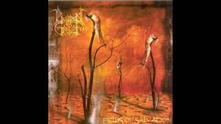 Burden Of Grief - The Nightmare Within