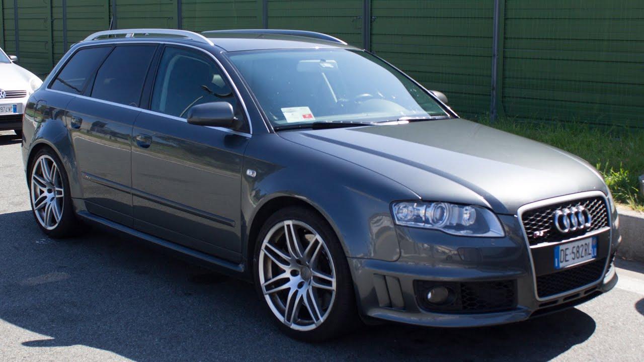 2006-audi-a4-7 2006 Audi A4