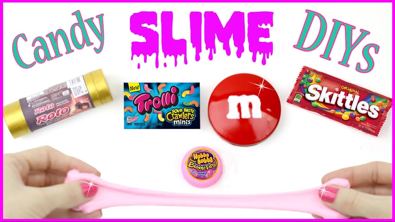 how to make veyr cool slimes