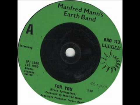Manfred Mann's Earth Band   For You
