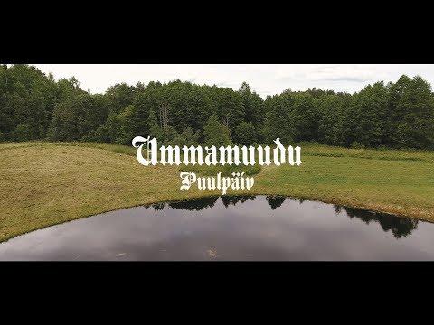 Ummamuudu - Puulpäiv