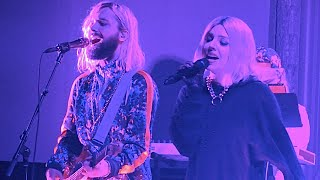 Flora Cash, You're Somebody Else (live), August Hall, San Francisco, May 22, 2019 (4K)