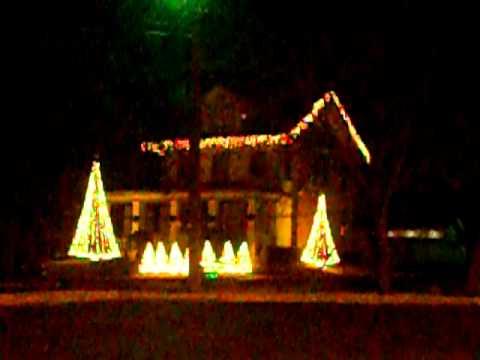christmas lights - sweet dream