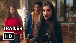 Marvel39s Runaways Season 3 Trailer HD Final Season  Cloak amp Dagger Crossover