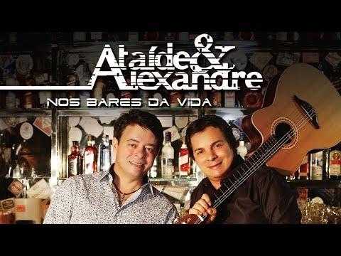 Ataíde & Alexandre - Nos bares da vida (Áudio Oficial)