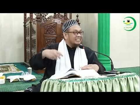 Larangan Zikir Berjamaah.       Abi Maulana Syarifuddin