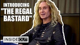 "NAD SYLVAN introduces ""THE REGAL BASTARD"""