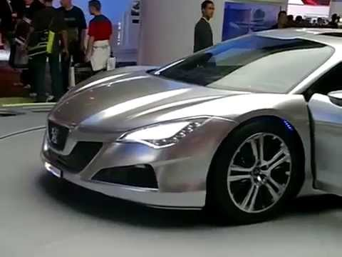 peugeot 908 rc hymotion4 2015 hd youtube. Black Bedroom Furniture Sets. Home Design Ideas