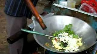 How To Make Nasi Goreng (fried Rice) In Indonesia