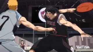Баскетбол куроко 3 сезон 23 эпизод