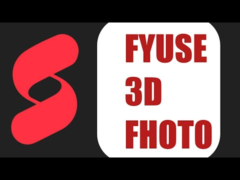 FYUSE - 3D PHOTO ANDROID