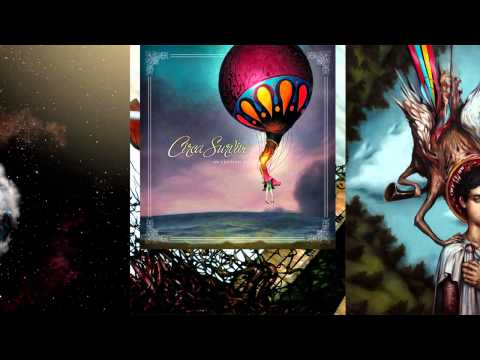 "Circa Survive - ""On Violent Skies"" [Fan Album]"