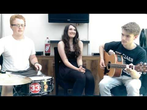 Disenchanted - Rabbit Heart (Acoustic Cover)