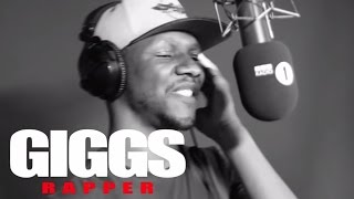 Giggs - Fire In The Booth PT2