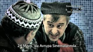 Sag Salim, 24 Mayis`da Avrupa Sinemalarinda...