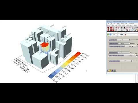HONG KONG CONSTRUCTION COST & SOLAR RADIATION 1 MIN