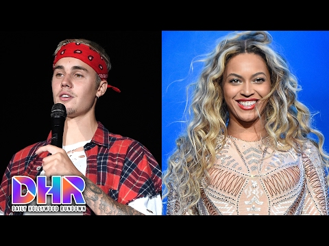 Justin Bieber Will Win Album Of The Year At Grammys? - Beyonce Peforming At The Grammys? (DHR)