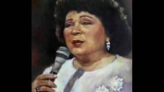 zangeres zonder naam - terang boelan