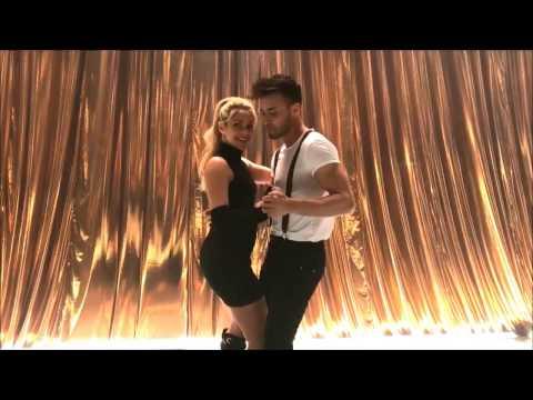 Deja Vu Bachata  Prince Royce & Shakira TUTORIAL