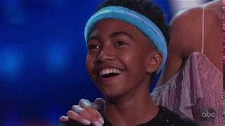 Miles Brown & Rylee Arnold - DWTS Juniors Episode 5 (Dancing with the Stars Juniors)