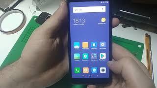 FRP! Xiaomi redmi 5 Обход аккаунта гугл. Без ПК! Android 7