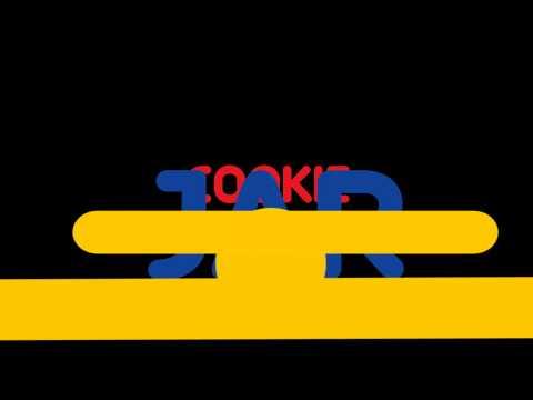 DHX Cookie Jar Logo Ident 2015