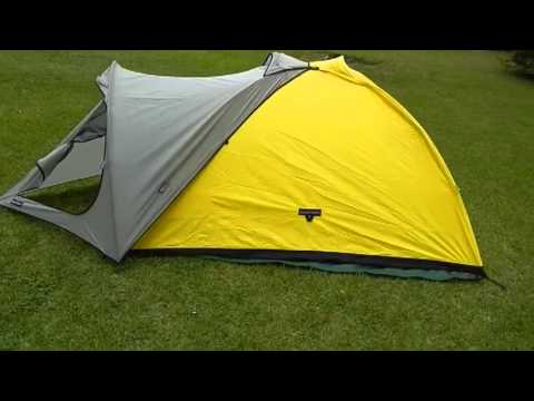 YouTube & carpa bibler eldorado tent