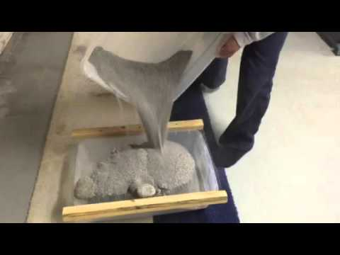 Easy Way To Clean Cat Litter Box Youtube