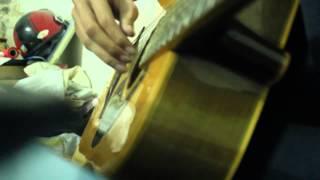 [guitar solo]Xuân hạ thu đông... rồi lại xuân
