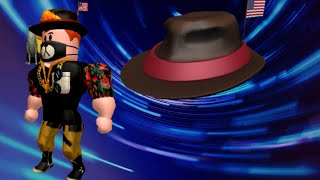 Obtén la International Fedora - USA Gratis en *ROBLOX*