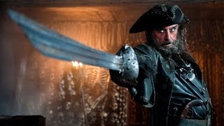 Top 10 Most Fearsome Real Life Pirates