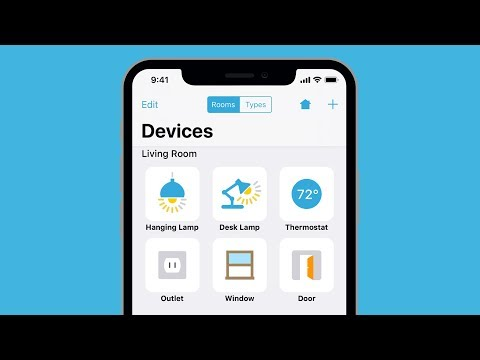 Devices 3.0 | Control for HomeKit | Welcome in the House of Fun!