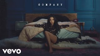 flushyoutube.com-Tinashe - Company (Audio)