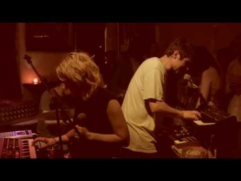 Setting Sun + Quitzow live@Lounge Bar (Lisbon, Portugal)