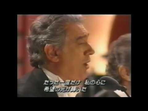 MÁV Szimfonikusok 1999 Tokyo Dome Japán - A 3 Tenors