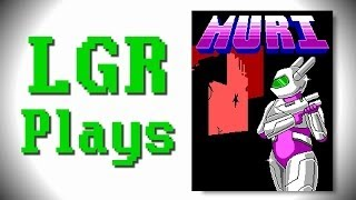 LGR Plays - Muri