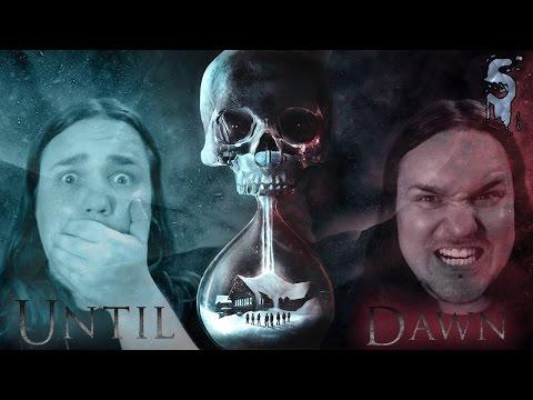 Éljük túl !   Until Dawn   2.évad 5.rész